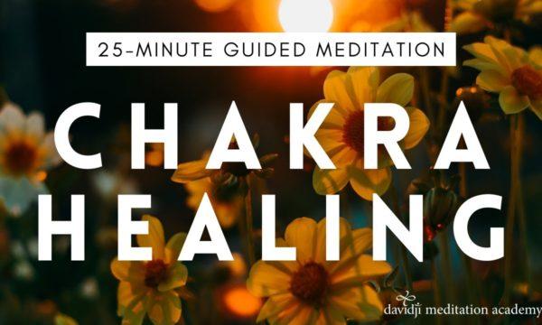 25-Minute-Guided-Meditation-to-Balance-Your-CHAKRAS-Heal-Your-Body-Sleep-Meditation-davidji