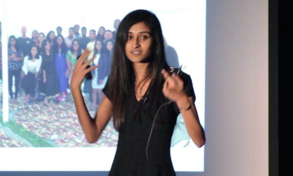 How-Meditation-Changed-My-Life-Mamata-Venkat-TEDxWayPublicLibrary