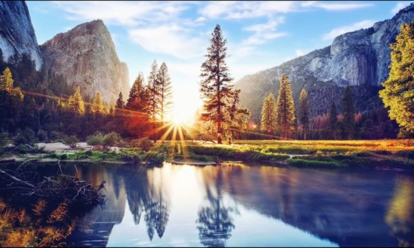 Inspiring-Morning-Meditation-Sunset-Morning-Energetic-Start